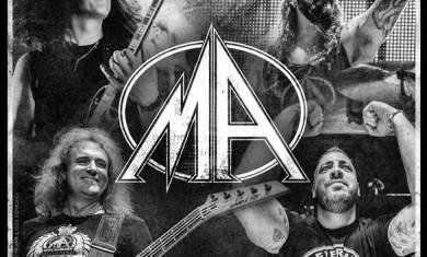 metal allegiance - 2015