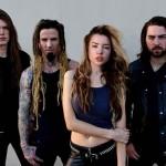 ONCE HUMAN: la nuova band di Logan Mader (ex-MACHINE HEAD, ex-SOUFLY)
