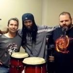 SADIST: in studio per registrare il nuovo disco