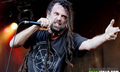 six feet under - chris barnes live summer breeze - 2012