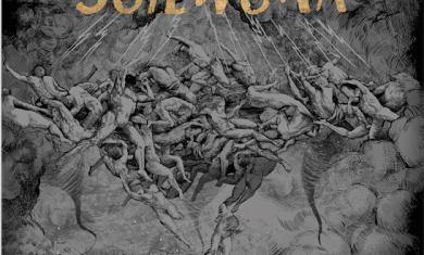 soilwork - The Ride Majestic - 2015