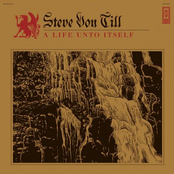 steve von till - a life unto itself - 2015