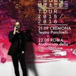 steven wilson - tour - 2015