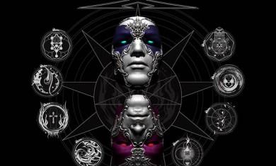 symphony x - underworld - 2015