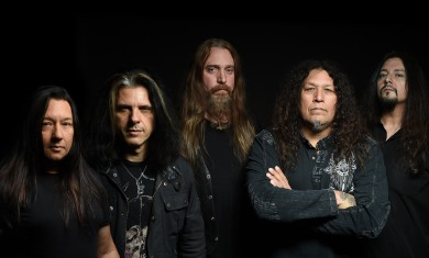 testament - band - 2015