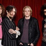 "THE DARKNESS: ""Last Of Our Kind"" disponibile in streaming"