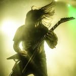 THREAT SIGNAL: nuovo chitarrista e nuovo album