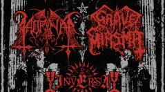 Varathron + Horna + Grave Miasma + Tortorum + Fides Inversa