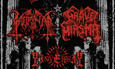 varathron - londra - 2015