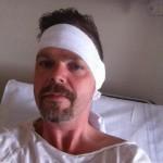 VINTERSORG: operato dopo l'infortunio