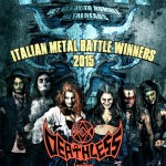 W:O:A METAL BATTLE ITALY 2015: i vincitori