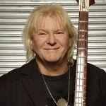 YES: Chris Squire in cura per una leucemia acuta