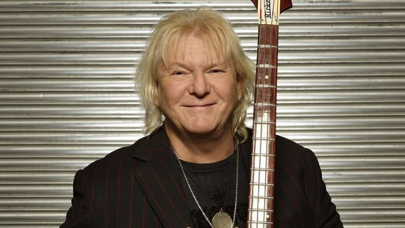 yes - chris squire - 2015