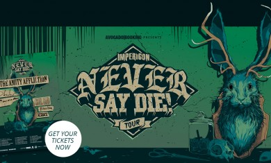 impericon nsd - cartellone - 2015