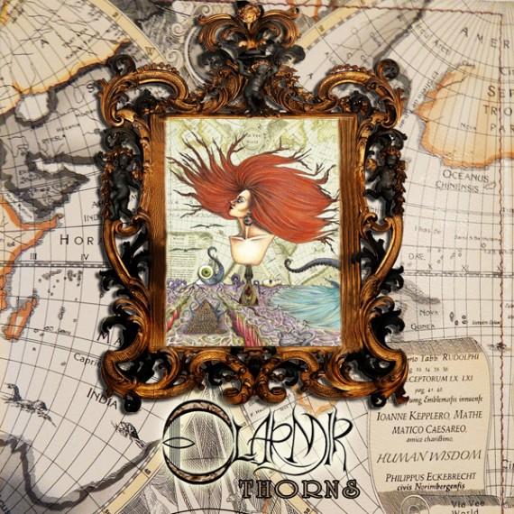 ELARMIR - Thorns - 2015