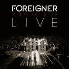 FOREIGNER – Greatest Hits Live