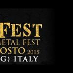 FOSCH FEST 2015: meet & greet e tutti gli orari