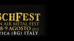 FOSCH FEST 2015: intervista all'organizzazione