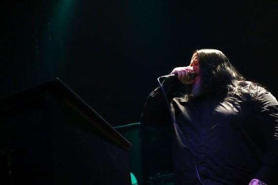 Griftegard - foto Acherontic - 2015