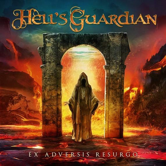 Hell's Guardian - Ex Adversis Resurgo - 2015
