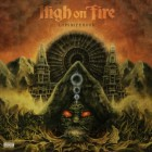 HIGH ON FIRE – Luminifereous