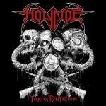 Holycide - Toxic Mutation
