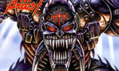 Judas Priest - Jugulator - 1997