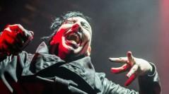 Marilyn Manson + Pop Evil