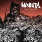 MARUTA – Remain Dystopian