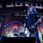 MASTODON: le foto del concerto di Bologna