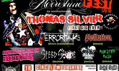 Moonshine Fest 2015