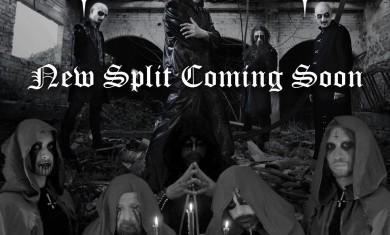 Necromass Mortuary Drape split - 2015