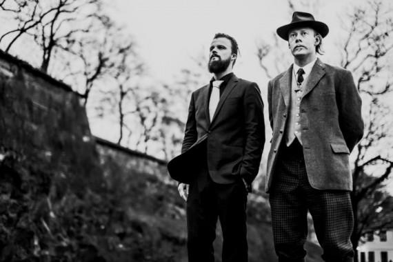 Solefald - intervista band - 2015
