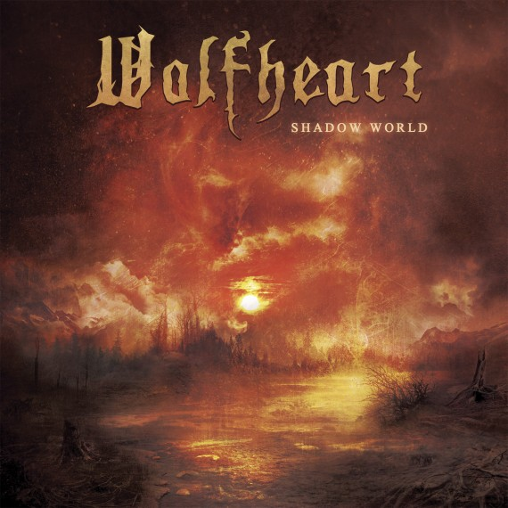 Wolfheart-Shadow World - 2015