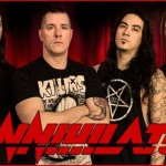 annihilator - band - 2015