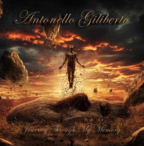 antonello giliberto - journey through my memory - 2015