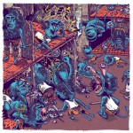 ape unit - turd - 2015