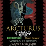 arcturus roma
