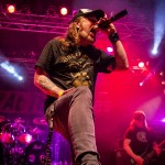 AT THE GATES: video professionale dal Wacken Open Air 2015