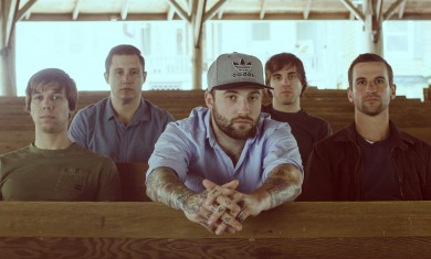 august burns red - band - 2015