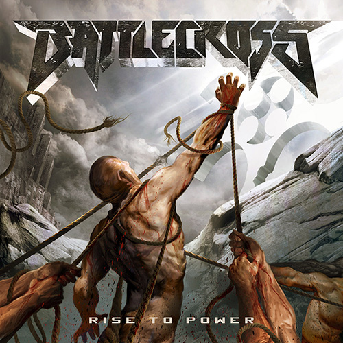 battlecross - Rise To Power - 2015