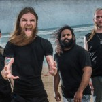 "BATTLECROSS: in streaming il nuovo album ""Rise To power"""