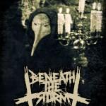beneath the storm - logo - 2015