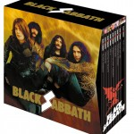 "BLACK SABBATH: da domani con Sorrisi e Panorama il secondo album del box ""Black Sabbath 1970 / 78 Collection"""