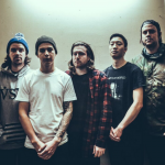 "COUNTERPARTS: ascolta in streaming il nuovo album ""Tragedy Will Find Us"""
