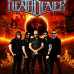 "DEATH DEALER: il video di ""Break The Silence"""