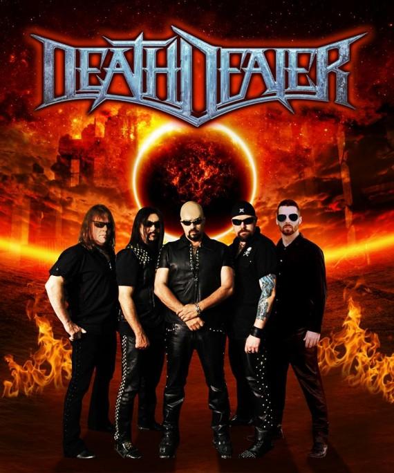 death dealer - band - 2015