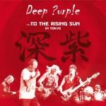 deep purple - live tokyo - 2015