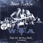 deep purple - live wacken - 2015