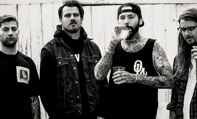 deez nuts - band - 2015